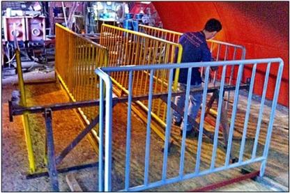 11 Handrail