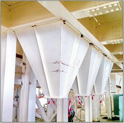 4Steel Fabrication