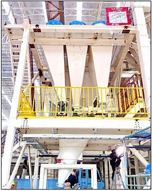 5 Steel Fabrication